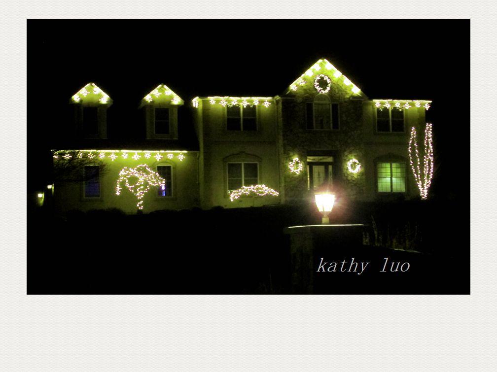 【小虫摄影】圣诞节的灯火--千灯万盏百姓家_图1-3