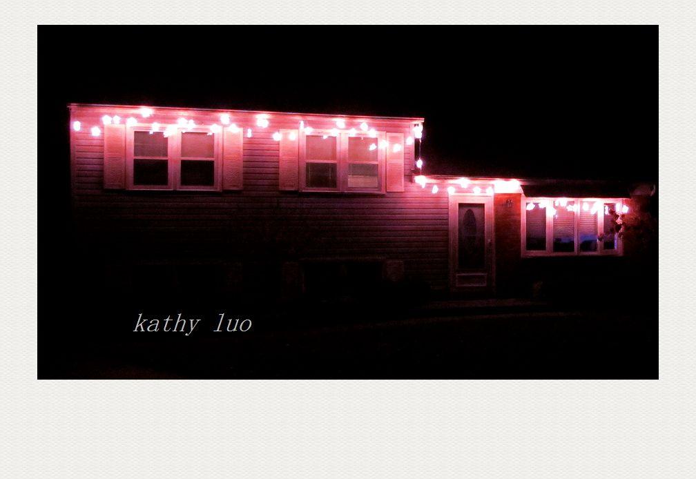 【小虫摄影】圣诞节的灯火--千灯万盏百姓家_图1-7