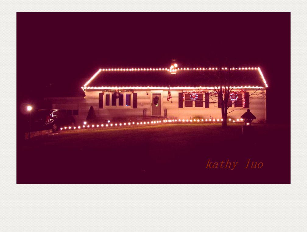 【小虫摄影】圣诞节的灯火--千灯万盏百姓家_图1-13