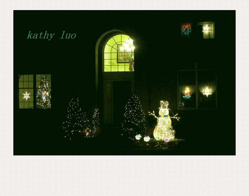 【小虫摄影】圣诞节的灯火--千灯万盏百姓家_图1-14