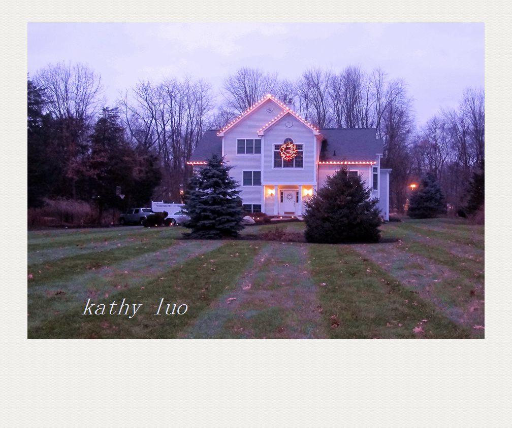 【小虫摄影】圣诞节的灯火--千灯万盏百姓家_图1-12
