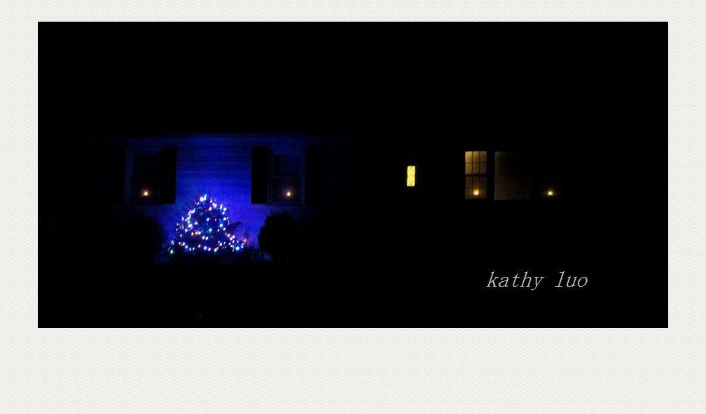 【小虫摄影】圣诞节的灯火--千灯万盏百姓家_图1-16