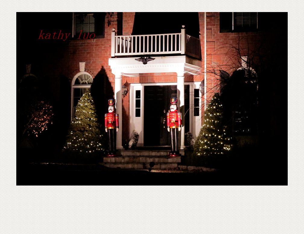 【小虫摄影】圣诞节的灯火--千灯万盏百姓家_图1-20