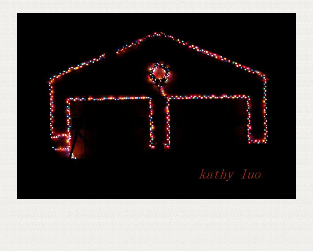【小虫摄影】圣诞节的灯火--千灯万盏百姓家_图1-18